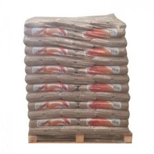 granules Crépito